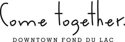Downtown Fond du Lac Logo